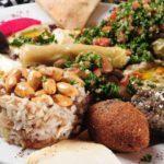 Restaurante Libanés en Puerto de la Cruz