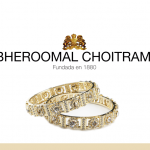 Bheroomal Choitram