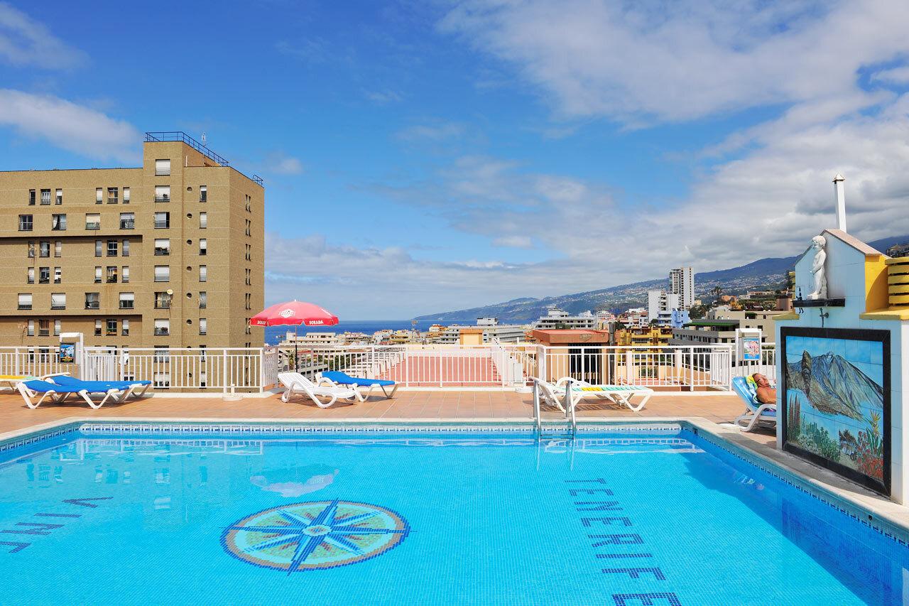 Tenerife ving puerto de la cruz - Hotel ving puerto de la cruz ...